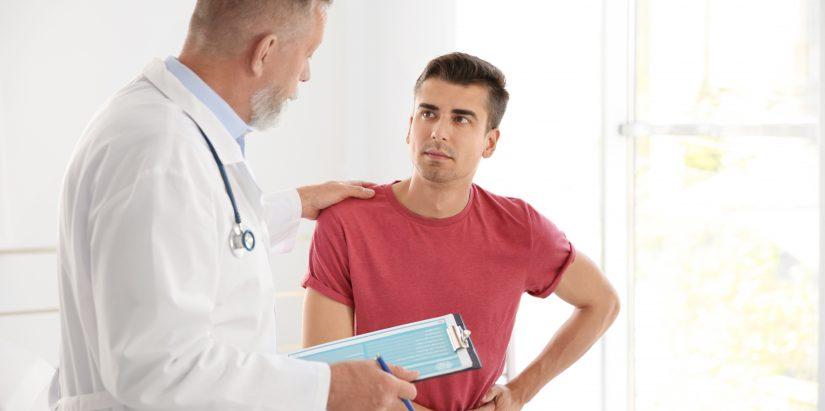 cancer de prostata cedimat