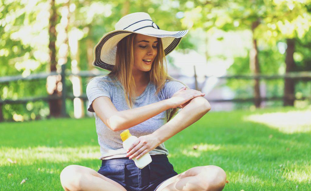 cuidar-piel-del-daño-solar-dermatologia-cedimat